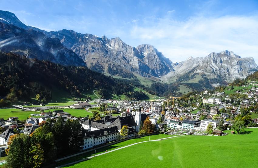 Engelberg Schweiz