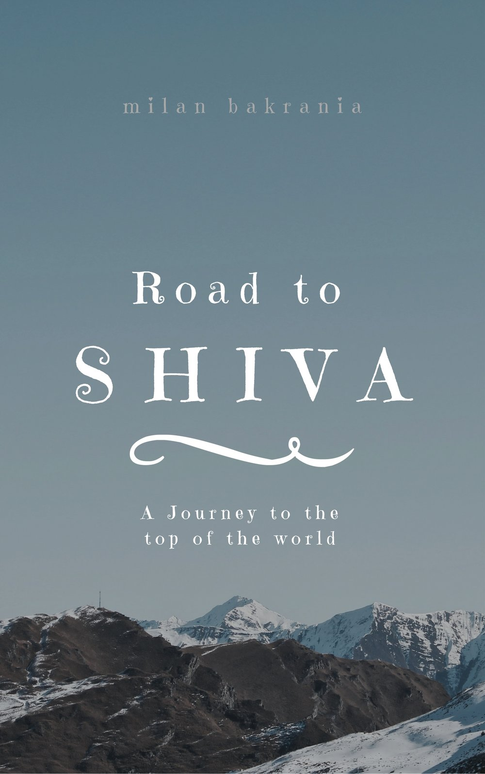 Road to Shiva - (2019) High in the Himalayas, an unknown narrator embarks on a journey to the sacred home of the mysterious Shiva.Told in the form of a travelogue, the protagonist comes to life on one of the most remote regions on earth.