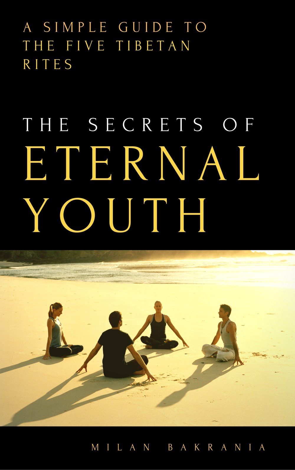 The Secrets of Eternal Youth - In a remote monastery in the Himalayas, a group of monks disclosed a 2,500 year old secret to a retired army officer. He was shown five simple exercises known to decrease stress, improve flexibility, increase vitality...