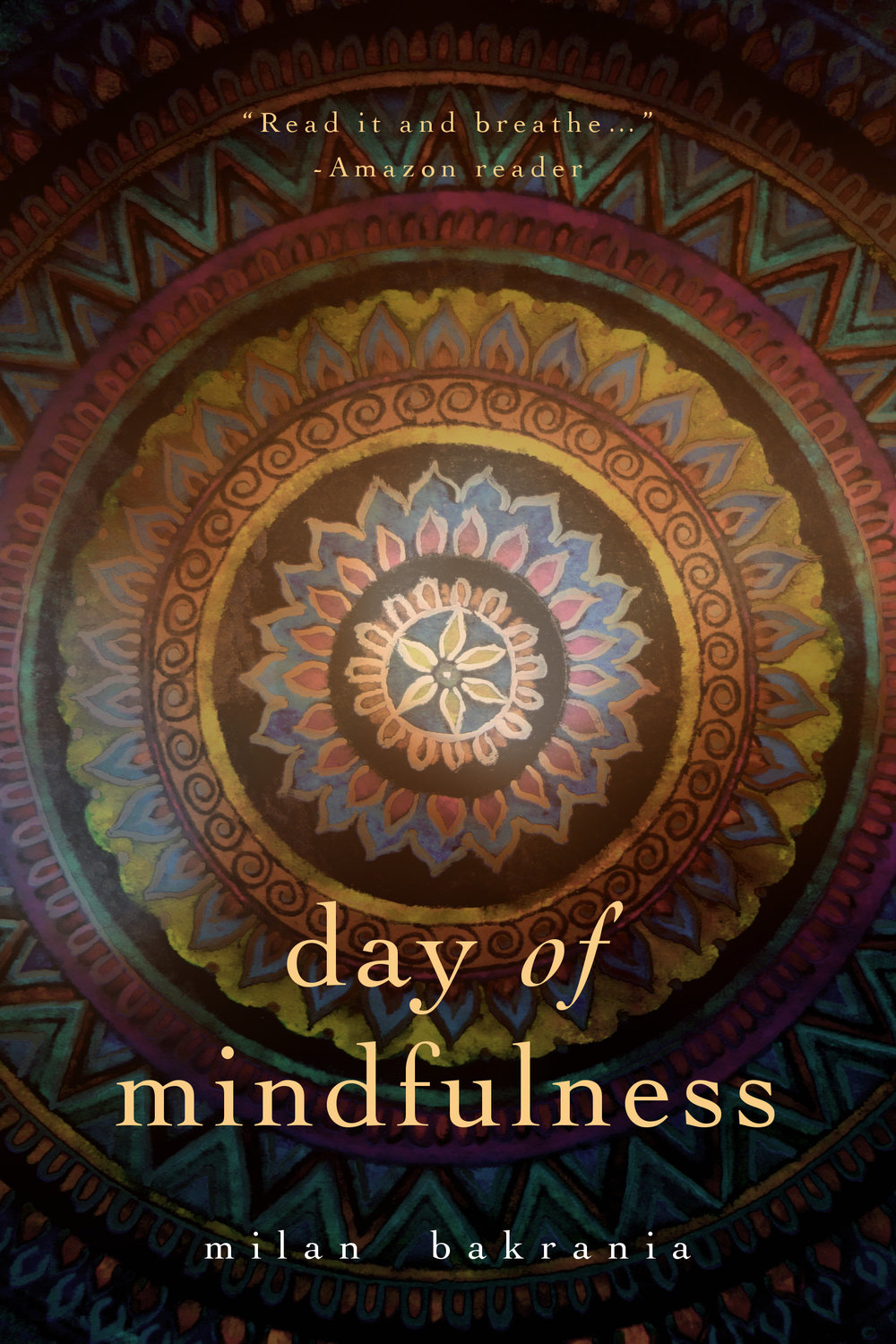 Free eBook - There are seven billion people on the planet, but not all of us are living in a state of mindfulness.Day of Mindfulness is a simple guide designed for those who are searching for a moment of peace in a busy world. You'll learn ancient techniques to still the mind and be introduced to concepts that encourage mental well-being.