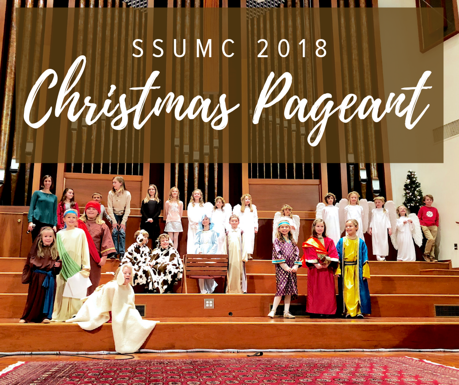 2020 Christmas Eve Service At Senoia United Methodist Church Christmas Eve Service — Sandy Springs United Methodist Church