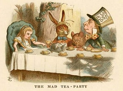 1058-alice-tea-party-card
