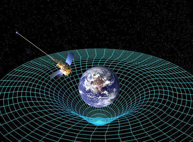 gravity-probe-b