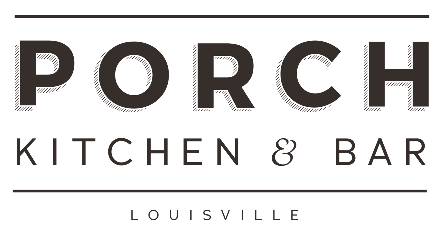 Porch Kitchen & Bar Louisville