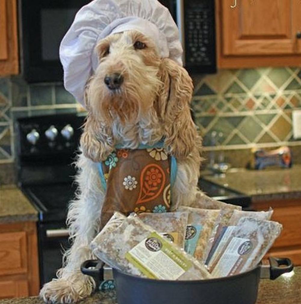 Photo courtesy of Lucky Dog Cuisine
