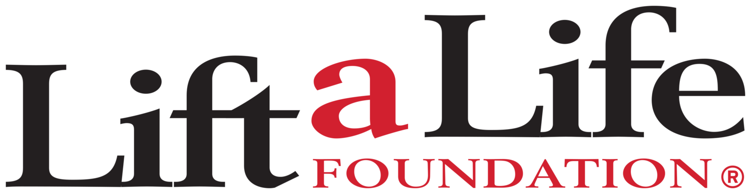 Lift a Life Foundation
