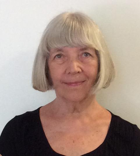Joyce Orenstein