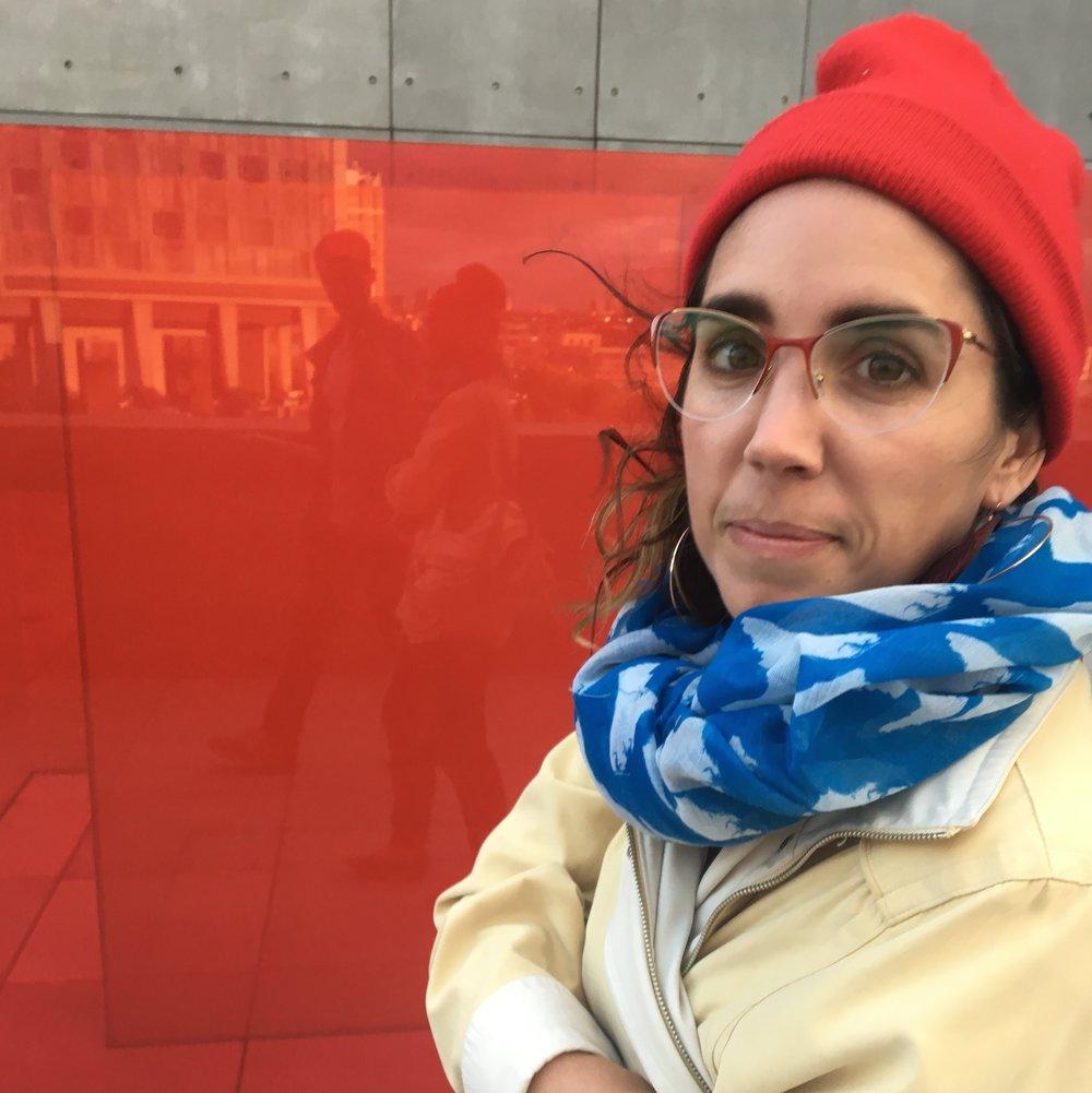 Sarah Conarro - Director