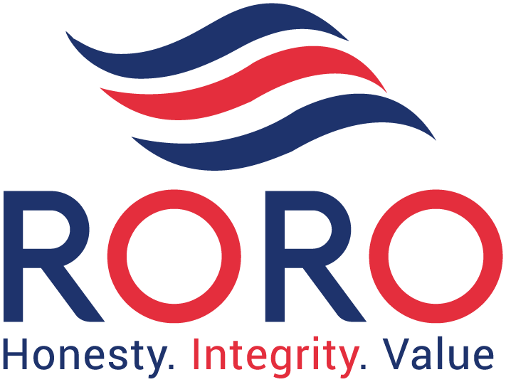 RORO USA LLC  - CAR SHIPPING COMPANY