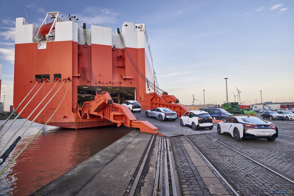 Top Car Shipping Companies