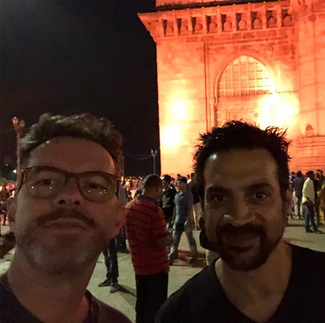 India Gate Mumbai #BATB