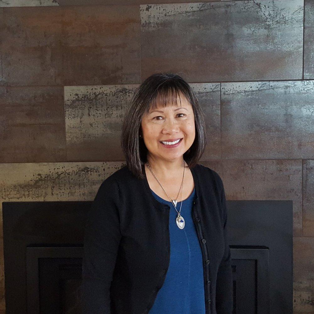 Rosy Carroll, CFO / Controller