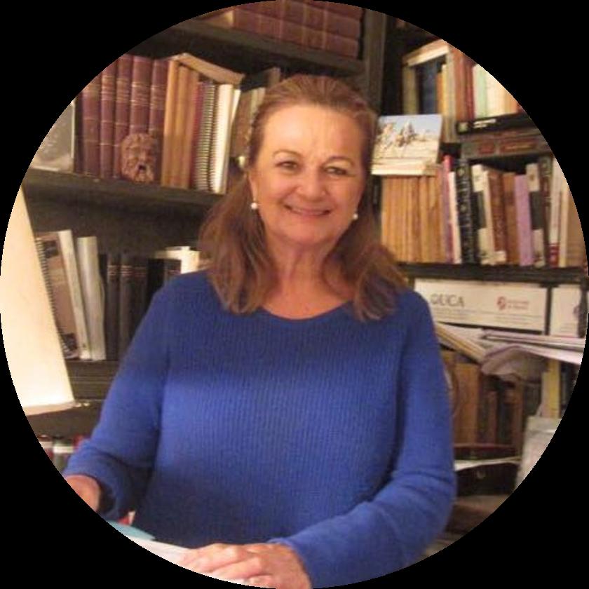 Virginia Aspe - Universidad Panamericana, MexicoVirginia Aspe, D. Fil. (University of Navarra) es Catedrática de Investigación en la Facultad de Filosofía de la Universidad Panamericana, México.. Lea más...