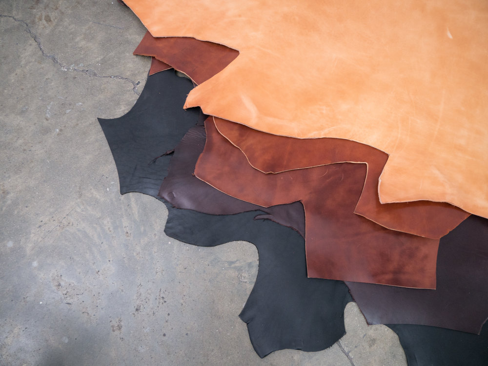 PURCHASE ORGANIC LEATHER -