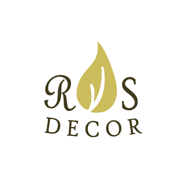 logo brand design rustic spunk decor
