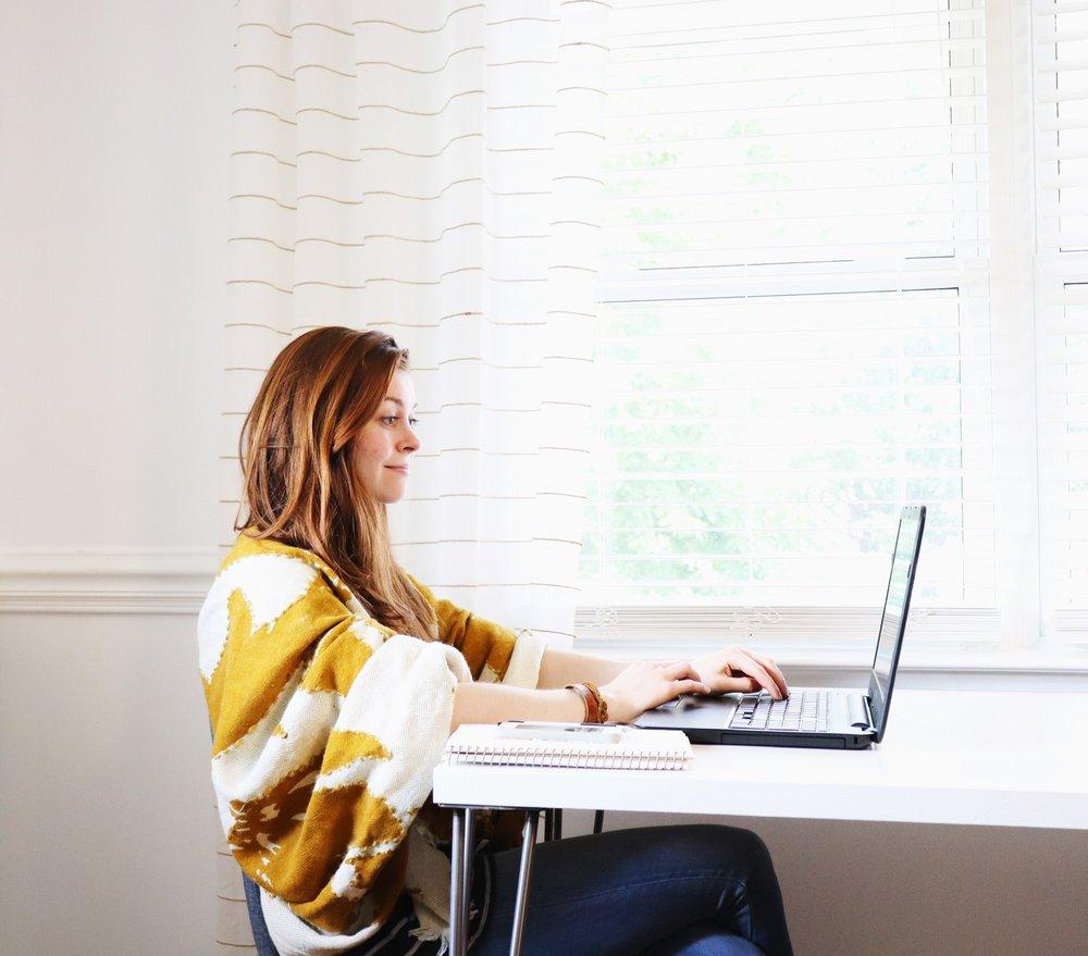 business tips creative entrepreneurs