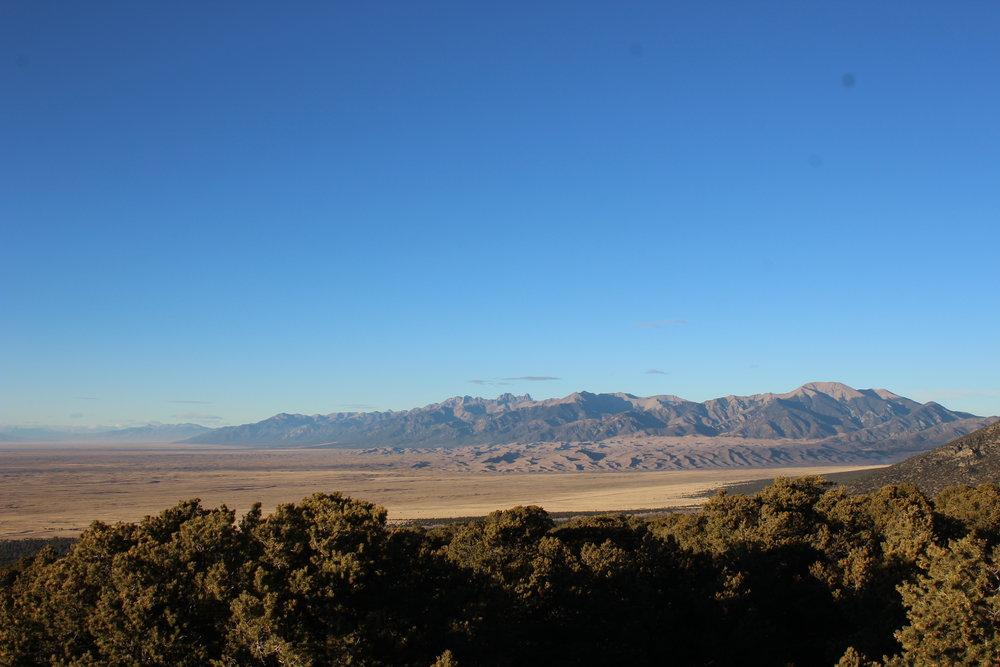 Look! Dunes!