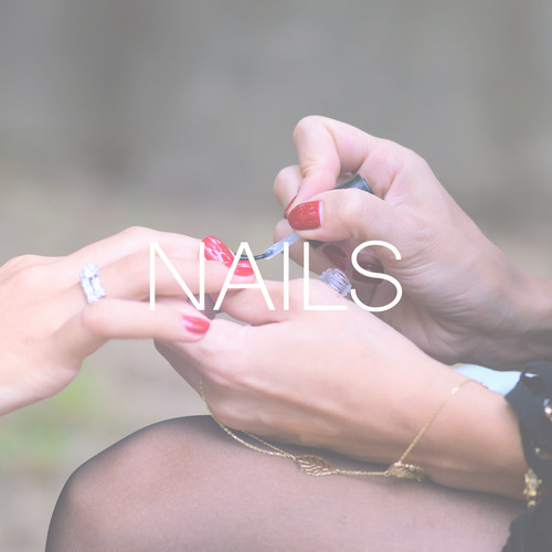 SPAAH Nail Services