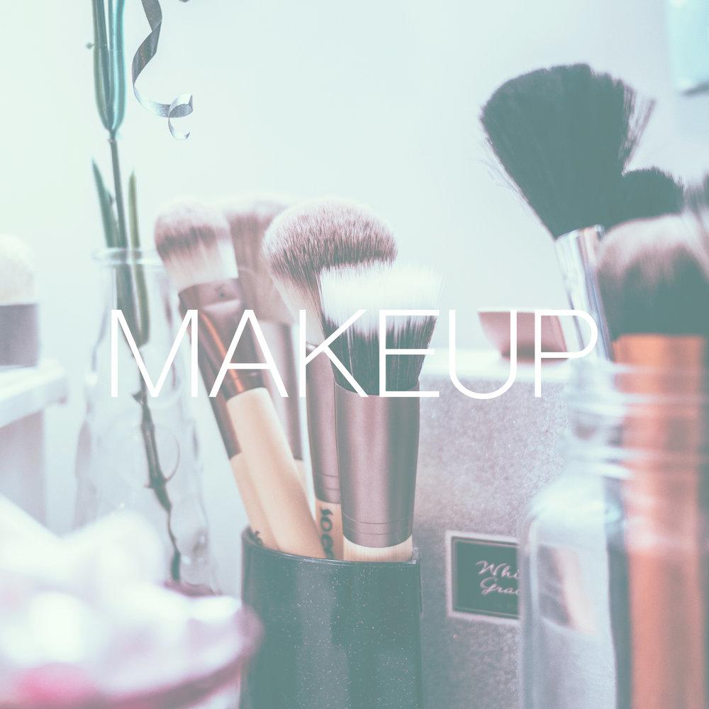 SPAAH Makeup Services