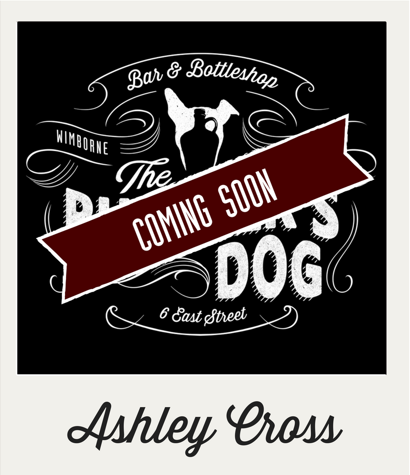The rumour is true... - We're opening a second craft beer bar and bottleshop in Ashley Cross this summer!