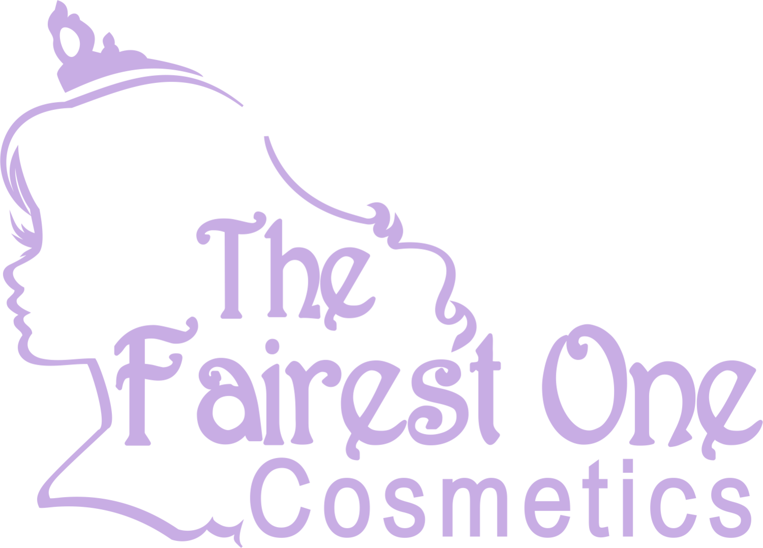 The Fairest One Cosmetics