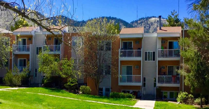 Golden Ridge Condos. Affordable living in Golden, Colorado
