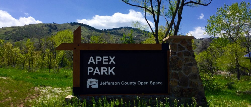 Homeowners at Heritage Village Townhomes have excellent access to the Apex Park trailhead in Golden, Colorado