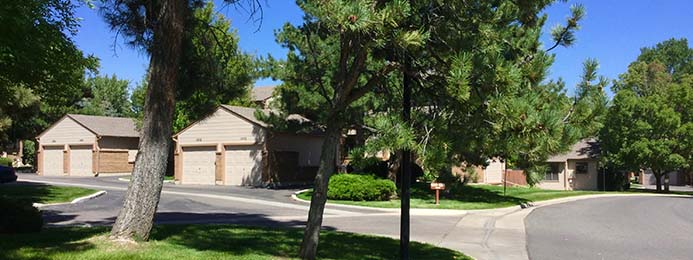 If you are looking for a convenient, maintenance-free Townhome in a well maintained community, Kinney Run in Golden, Colorado should be on your list