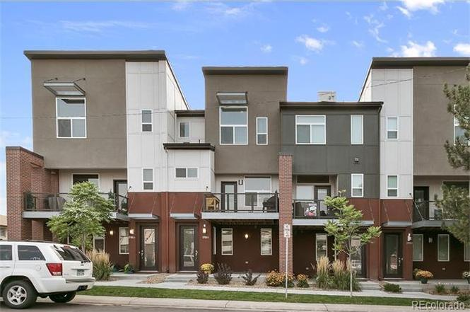 View all Townhomes currently for sale in Wheat Ridge, Colorado