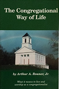 The Congregational Way of Life - The classic book, written by Arthur Rouner Jr. is a truly inspirational story, tracing the history of the Congregational Movement from England to America, and shares what it means to live and worship as a Congregtional Christian today. We have multiple copies in our library.