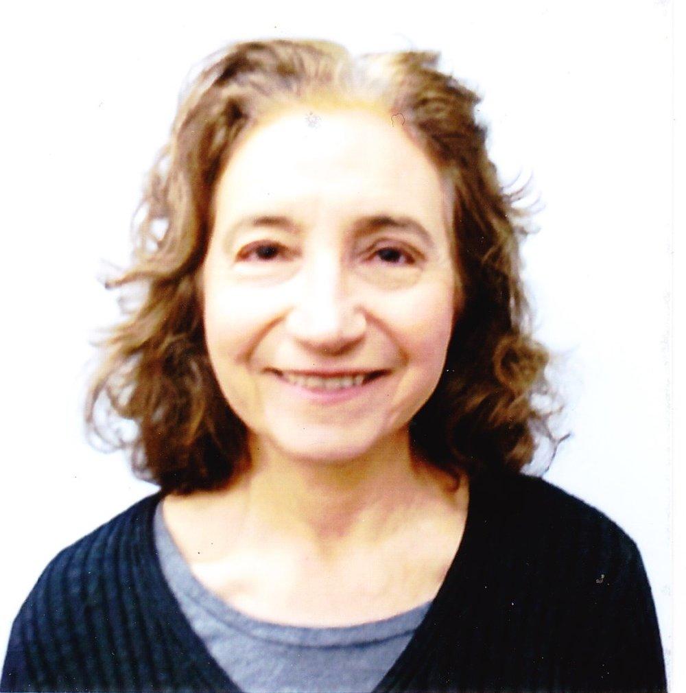Penny Wolfson   Trustee