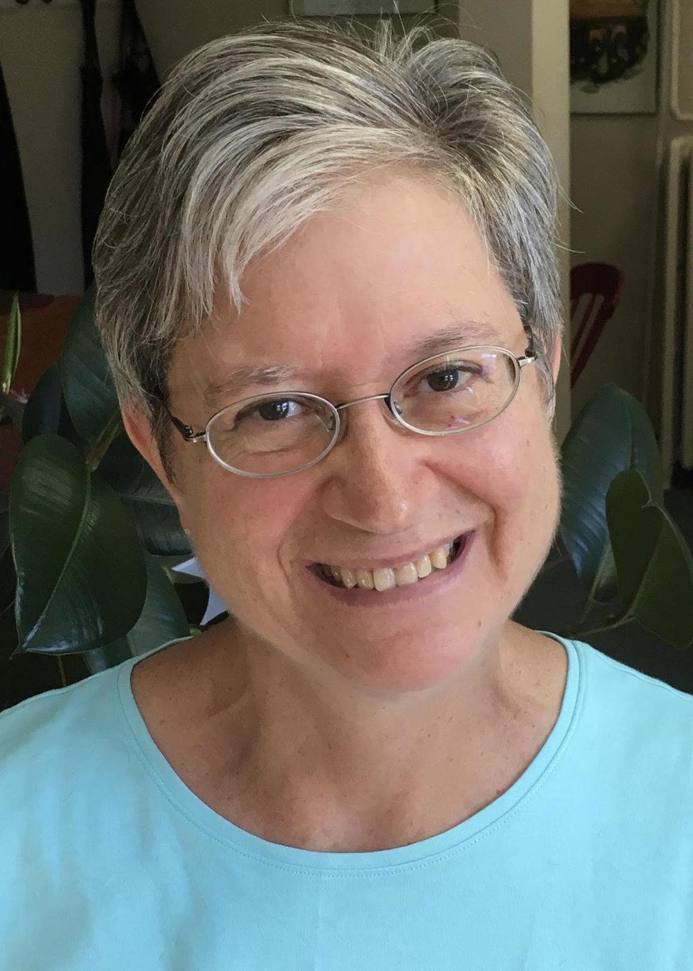 Rachel Gordon Bernstein   Hebrew Specialist Grades 3-6  Grade 7