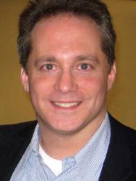 Laurence Holzman  Religious School Principal;7th Grades