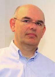 Simon Spenser   Treasurer