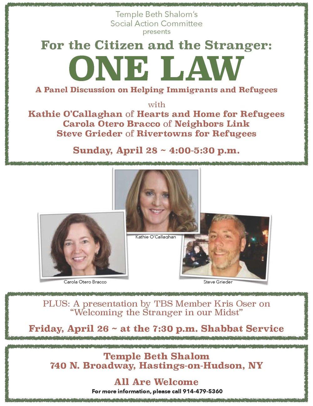 ONE LAW--flyer 2.jpg