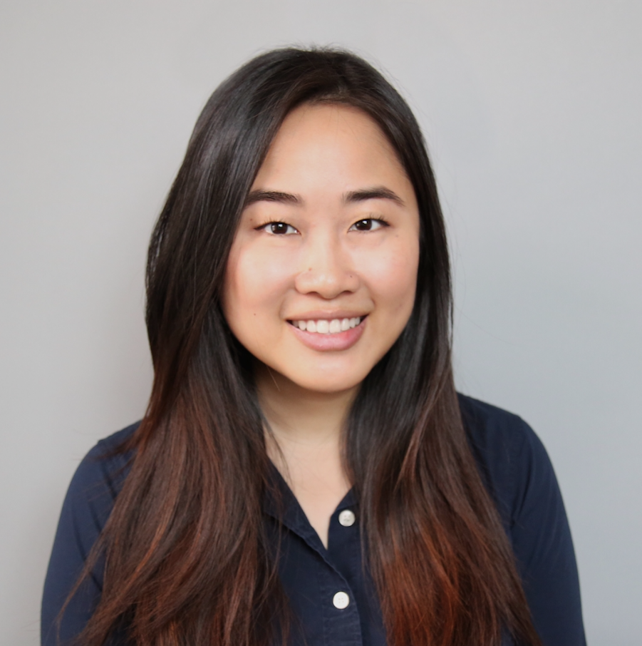 Janelle Chong Product Manager