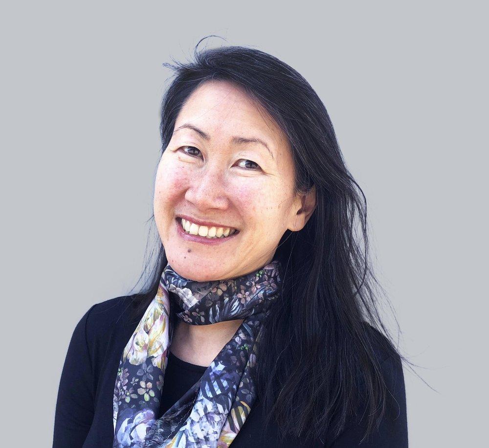 Ellen Louie  Client Partnership Manager