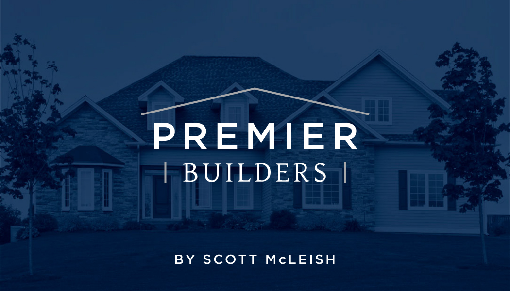 Premier Builders by Scott McLeish