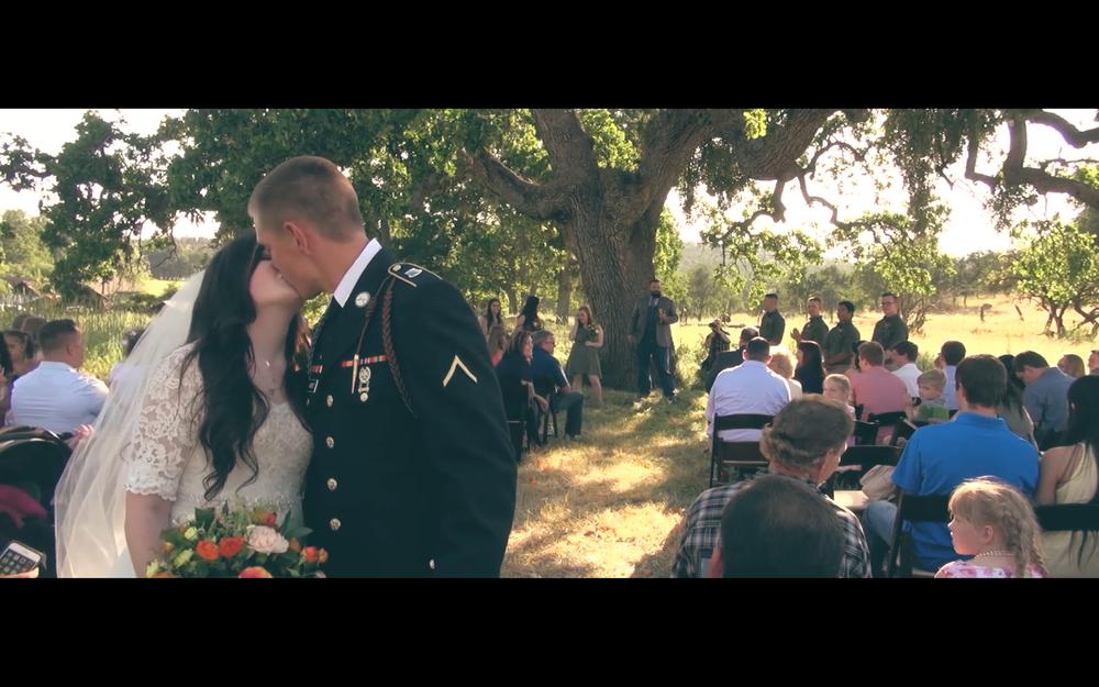 - WEDDING FILMS