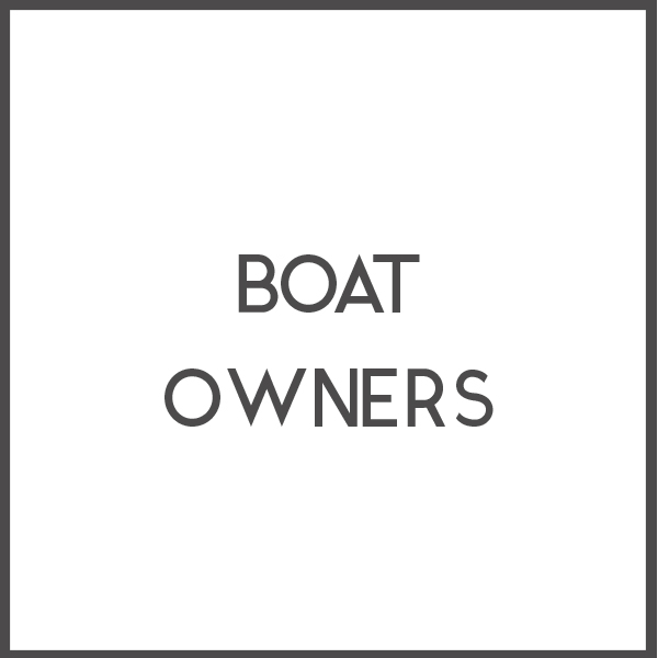 Resources for boat owners