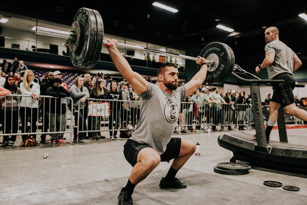 Zach Brock - - Co-Owner- Accomplishments: Sectionals Individual Qualifier 2010. Atlantic Regional Individual Qualifier 2009, 2011, 2012, 2014, 2018. Atlantic Regional Team Qualifier 2015. CrossFit Games Affiliate Cup 2010 (17th Place). Atlantic Regional Affiliate Cup 2010 (2nd Place).Working out has always been a huge passion of mine and quite frankly, it was my favorite part about playing sports. I loved being in the weight room with a group of guys pushing ourselves beyond measures, with one goal in mind; to get stronger than you were when you walked in. Crossfit is the perfect program for anyone, no matter where you are in your journey of Health and Wellness. At CrossFit 926, we will meet you where you are and get you to where you want to be!