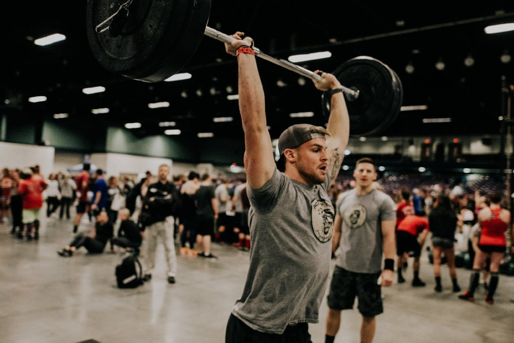 Jacob Norris - - Co-Owner/General Manager- CrossFit Level 1 TrainerEver since I can remember, I have been involved in sports and athletics in some manner. I've always loved the thrill of competition and HATED to lose. That mentality was carried over into CrossFit when I discovered