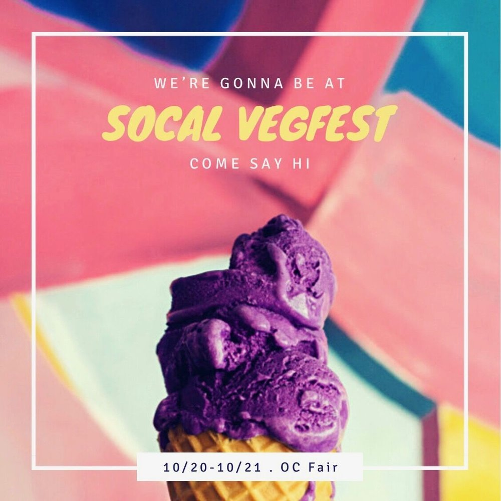 SoCal VegFest OC