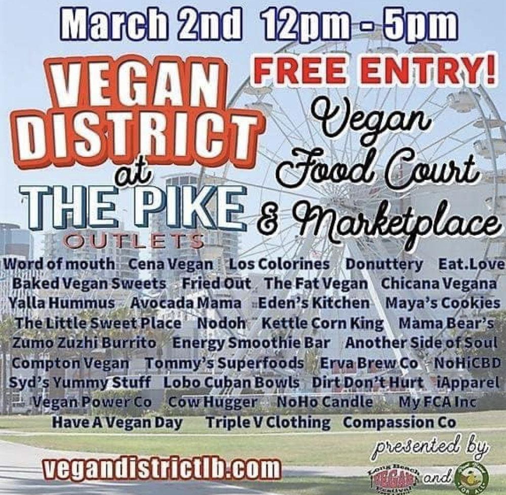 Vegan District