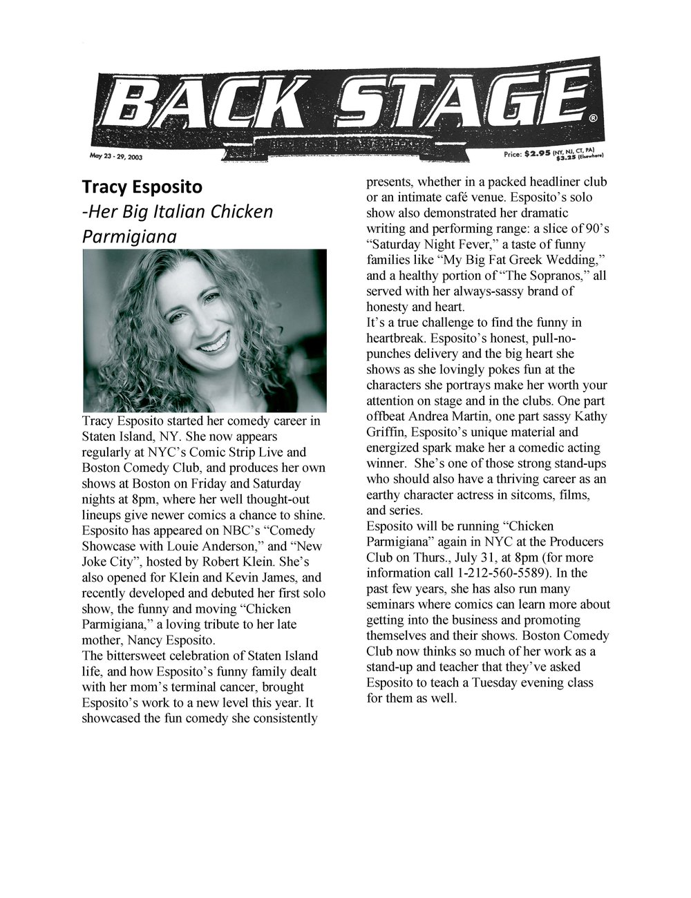 Tracy Esposito Back Stage Article With Logo.jpg
