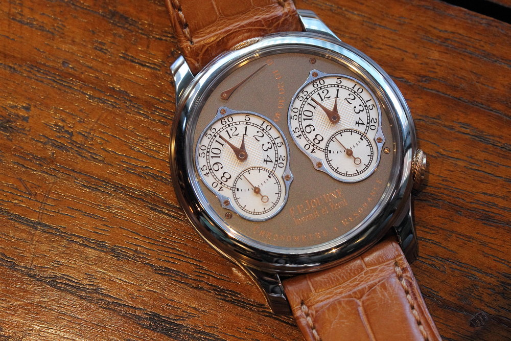 Journe Resonance