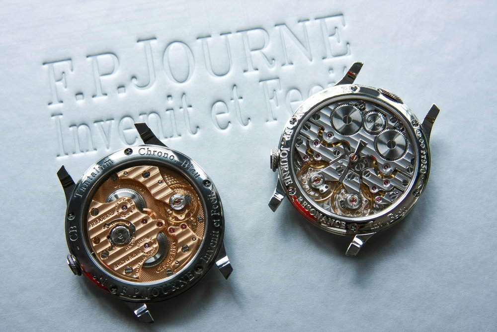 "Along For The ""Journe""y: Osama et Franҫois-Paul"
