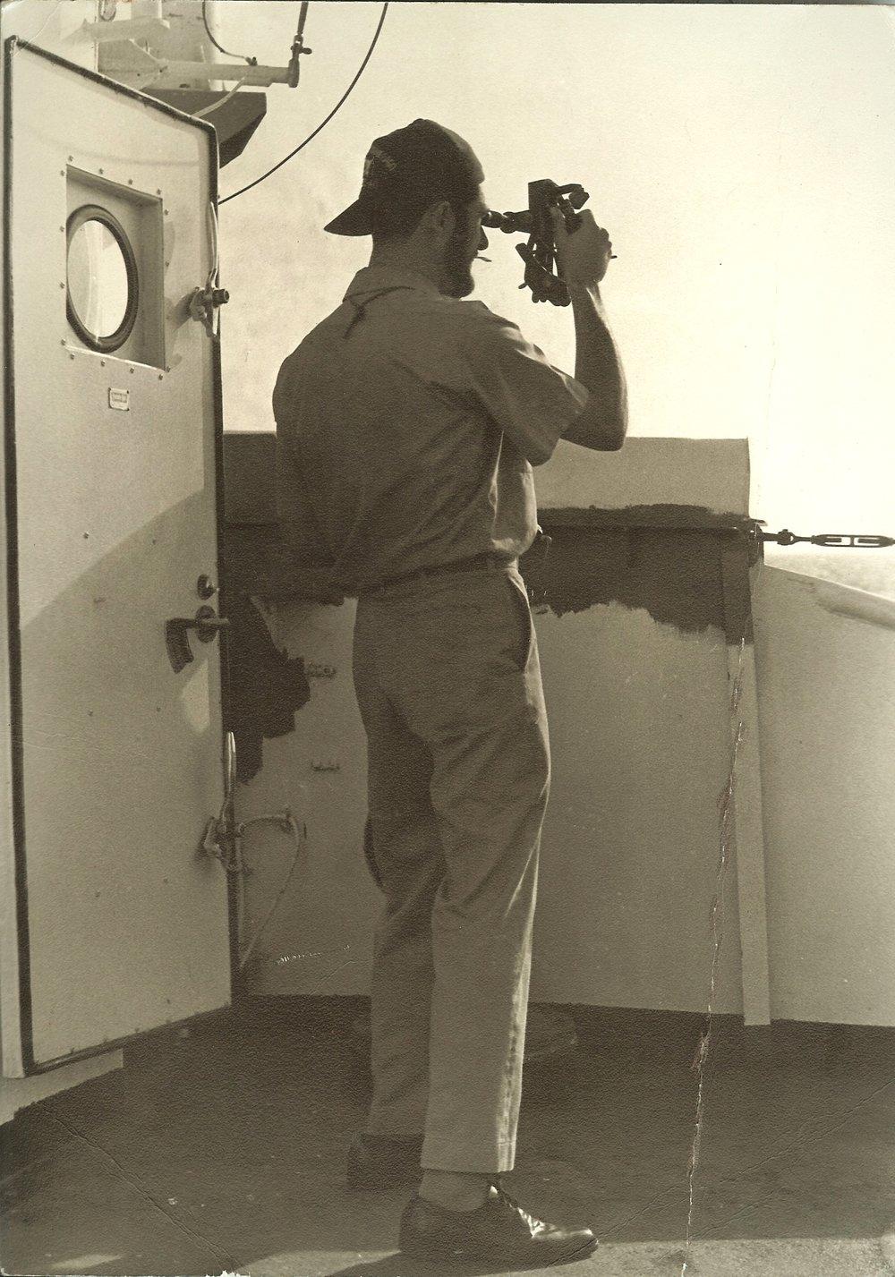 Search and Rescue: John's 5513 Sub