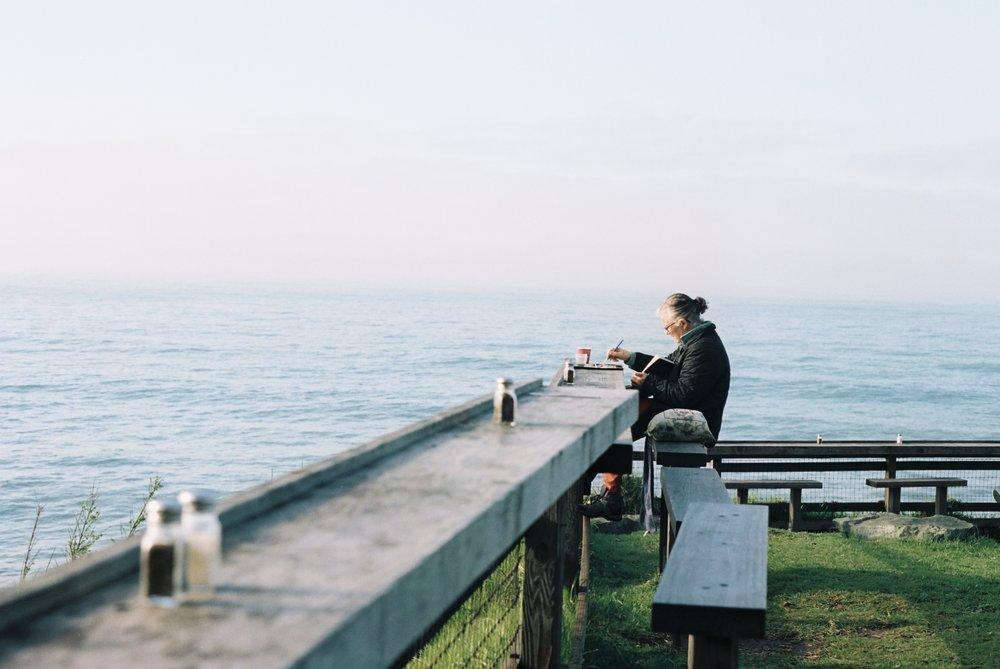 esalen - Big Sur, CA