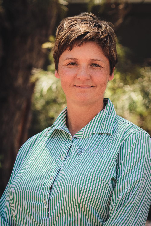 Kara KNudsen  Director